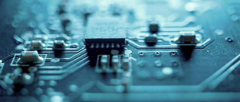EMV robuste Produktelektronik