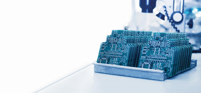 Elektronik-Fertigungsdienstleistungen