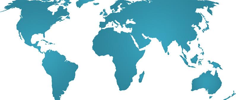 Internationale Materialbeschaffung