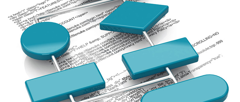 Softwaregestützte Ablauf- und Qualitätsplanung